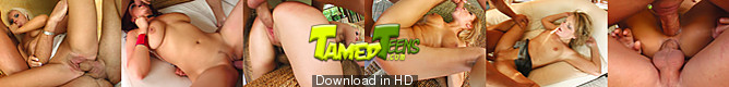 Tamed Teens